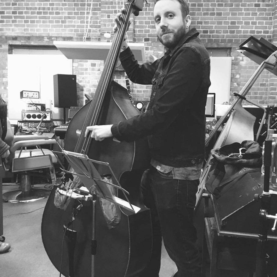 Double Bass 1